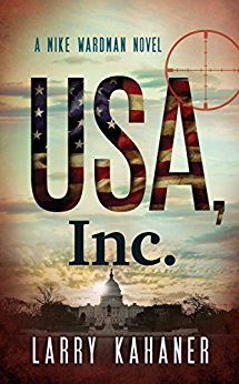 Usa, Inc. (Book 1)
