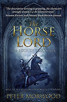The Horse Lord (Book 1)