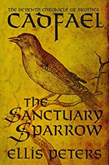 The Sanctuary Sparrow (Book 7)