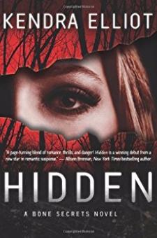 Hidden (Book 1)