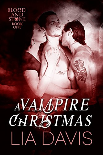 It's A Vampire Christmas (Book 1)