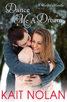 Dance Me A Dream (Book 7)