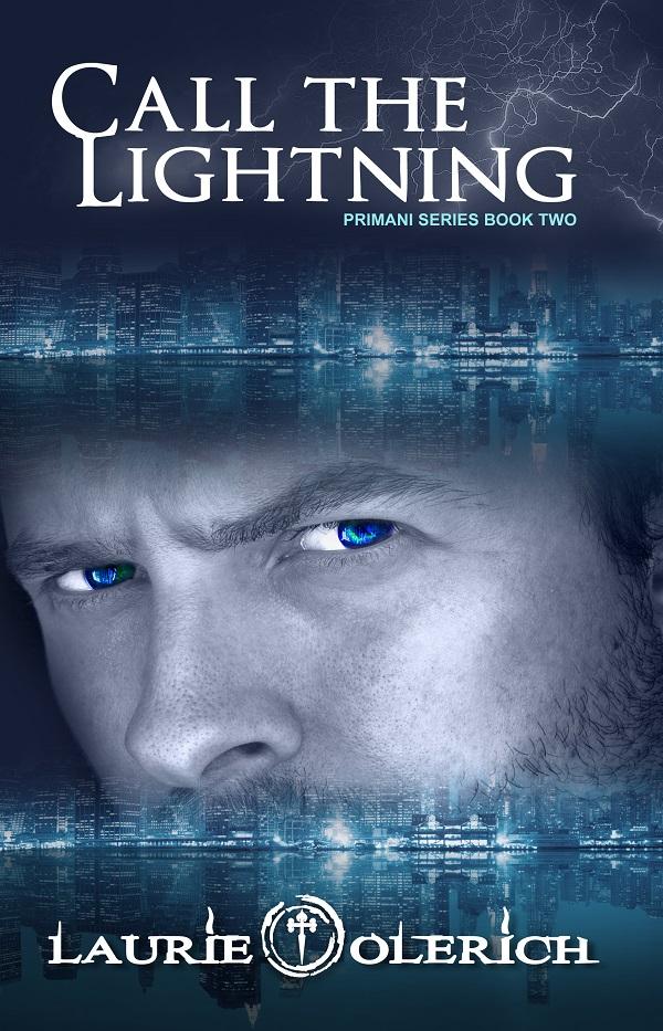 Call the Lightning (Book 2)