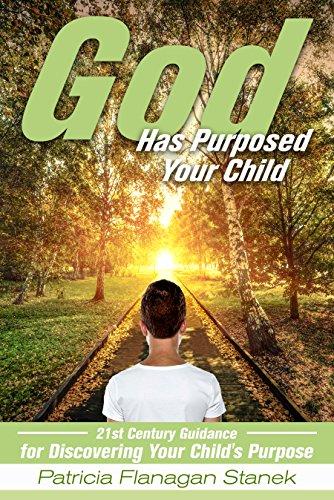 God Has Purposed Your Child