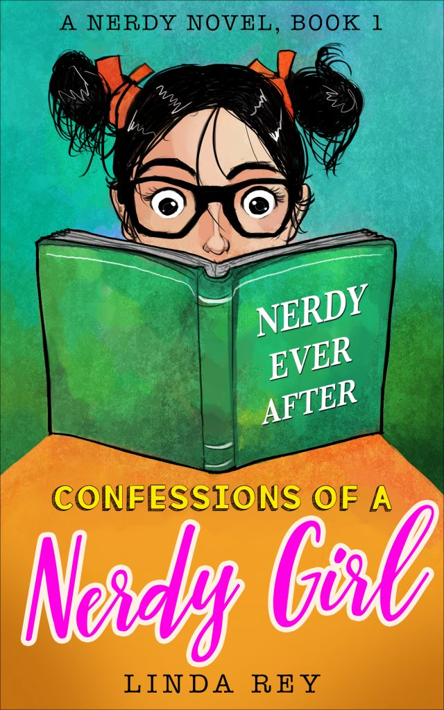 Nerdy Ever After