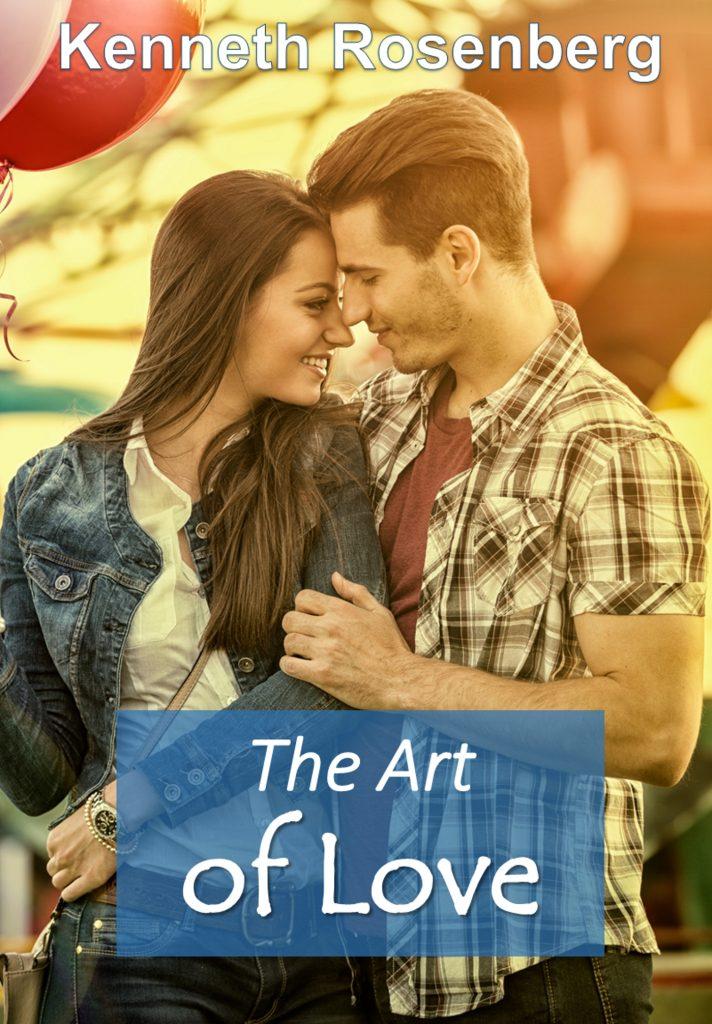 The Art of Love (The Bachelor Series, Volume 3)