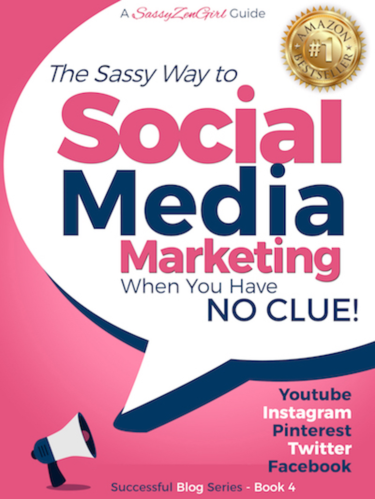 The Sassy Way to Social Media Marketing When You Have No Clue!