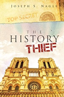The History Thief (Book 2)