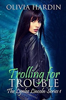 Trolling for Trouble (Book 1)