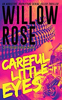 Careful Little Eyes (7th Street Crew, Book 4)