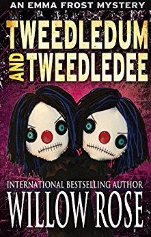 Tweedledum and Tweedledee (Emma Frost, Book 6)