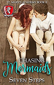 Chasing Mermaids (Book 2)
