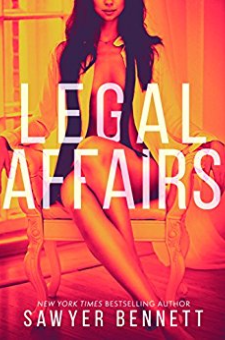 Legal Affairs: Mckayla's Story (Book 1)