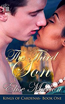 The Third Son (Kings of Cardenas, Book 1)
