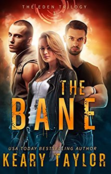 The Bane (The Eden Trilogy, Book 1)