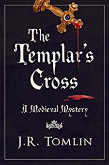 The Templar's Cross (The Sir Law Kintour Mysteries, Book 1)