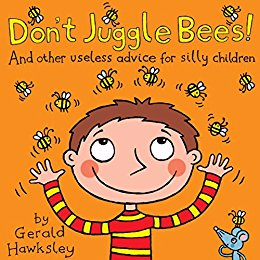 Don't Juggle Bees!