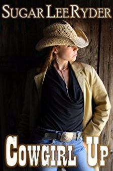 Cowgirl Up (Book 1)