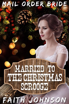 Married to the Christmas Scrooge