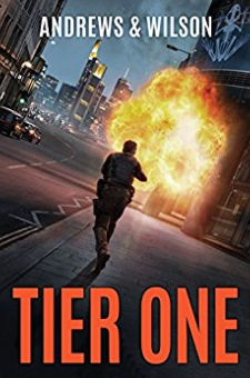 Tier One (Book 1)