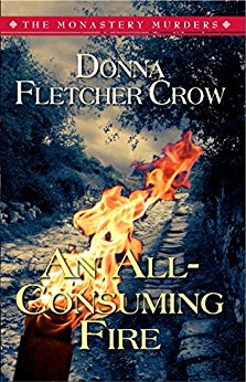 An All-Consuming Fire (Book 5)