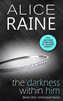 The  Darkness Within Him (Book 1)