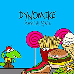 Dynomike – Magical Space