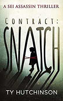 Contract: Snatch (Book 1)