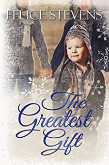 The Greatest Gift (Book 3)