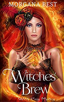 Witches' Brew (Book 1)