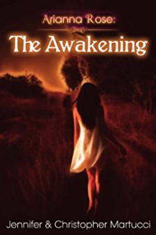 Arianna Rose – The Awakening (Book 2)