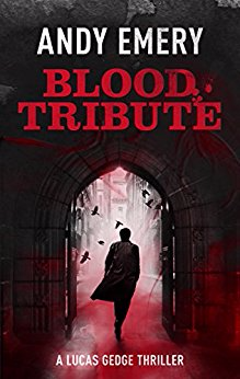 Blood Tribute (Book 1)