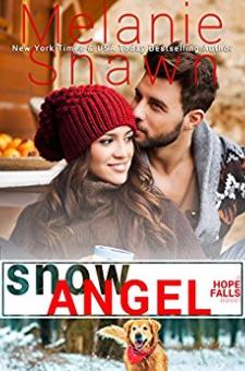 Snow Angel (A Hope Falls Novel, Book 5)