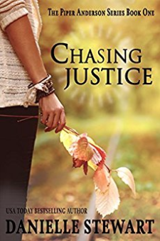 Chasing Justice (Piper Anderson Series, Book 1)