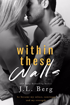 Within These Walls (The Walls Duet, Book 1)