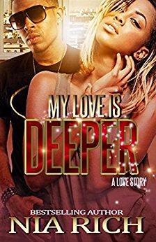 My Love Is Deeper