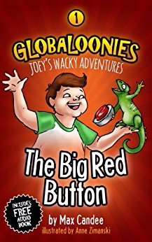 Globaloonies 1 – The Big Red Button