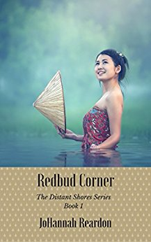 Redbud Corner (Book 1)