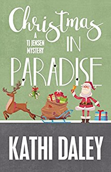 Christmas in Paradise (Book 4)