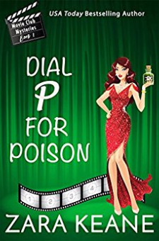 Dial P for Poison (Book 1)