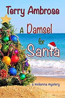 A Damsel for Santa (Book 7)