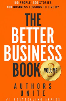 The Better Business Book