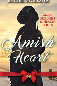 Amish Heart (Book 1)
