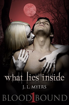 What Lies Inside (Book 1)