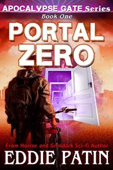 Portal Zero (Apocalypse Gate, Book 1)