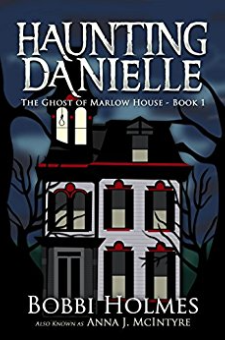 The Ghost of Marlow House (Book 1)