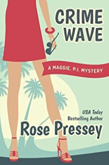 Crime Wave (Book 1)