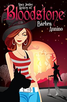Bloodstone (Book 2)