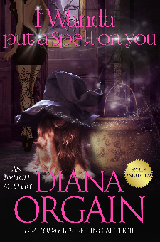 I Wanda Put a Spell on You (Book 2)