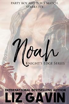 Noah (Book 2)